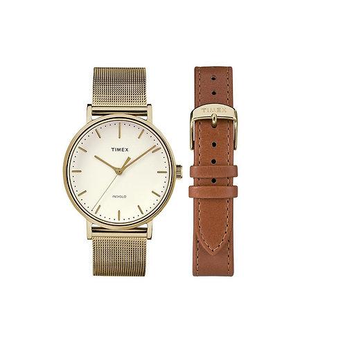 Timex dama luz índiglo TWG016600