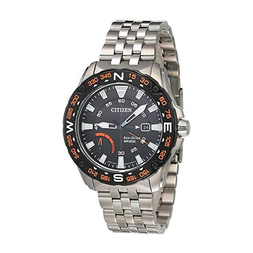 Eco Drive para Buceo  60968