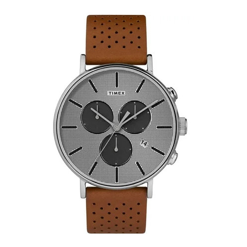 Timex para caballero Luz Indiglo  TW2R7900