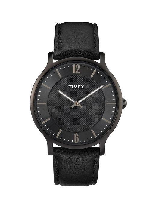TIMEX PARA CABALLERO  EXTRAPLANO TW2R50100