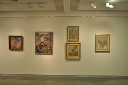 Beit Hatfutsot exhibition