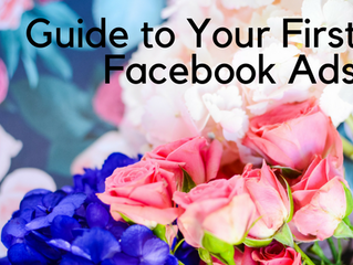 A Step By Step Guide to Your First Facebook Ads