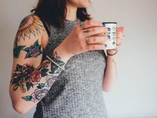 Tattoo Lasering vs. Tattoo Coverups