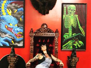 Choosing the Best Tattoo Parlor in Austin