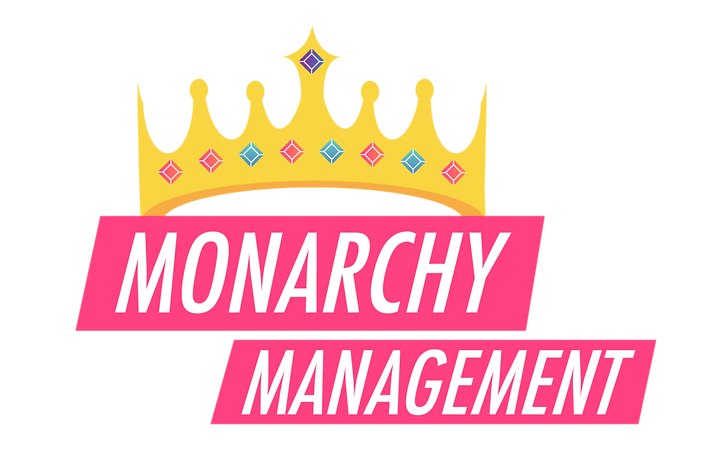 Monarchy Management Logo