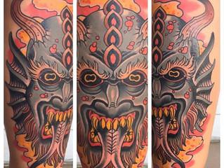 Best Tattooing Shop in Austin