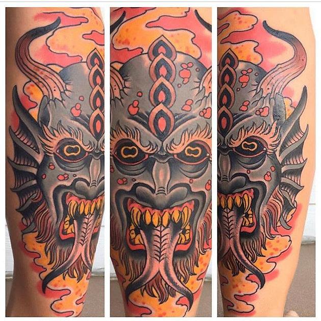 Best Tattooing in Austin | Austin\'s Best Tattoo Shop | Legend Tattoo