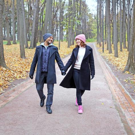 Григорий и Татьяна Сиятвинда