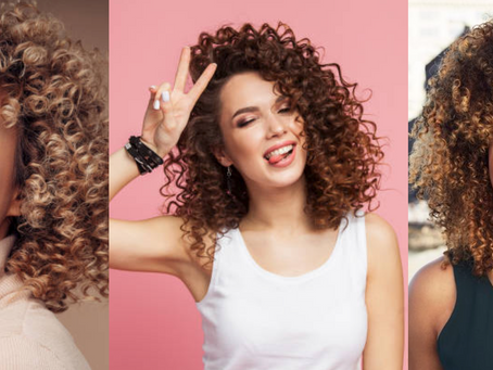 Wet-Hair Products for Curly-Haired Humans