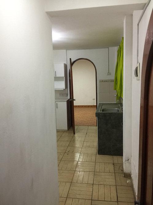 Villa Libertad 101