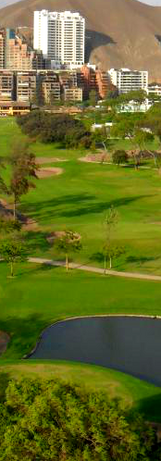 Golf Los Inkas