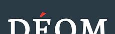 Nouveau Logo Déom.png