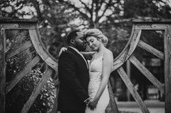 cedar falls iowa wedding photographe