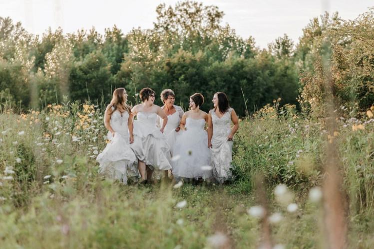 THE BOEVER GIRLS