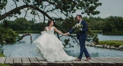 cedar falls iowa wedding photographer ja