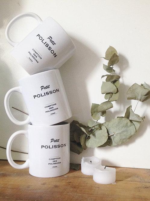 Mug Petit POLISSON