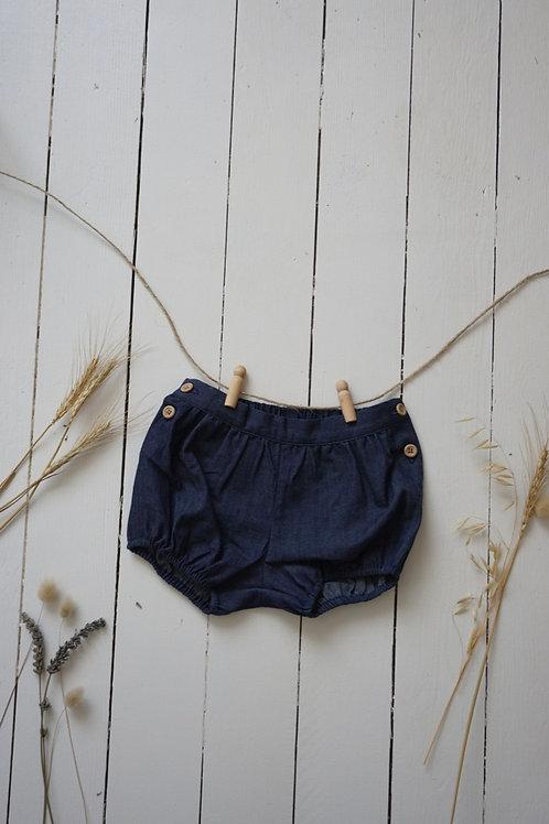 Bloomer ALPHONSE en jean