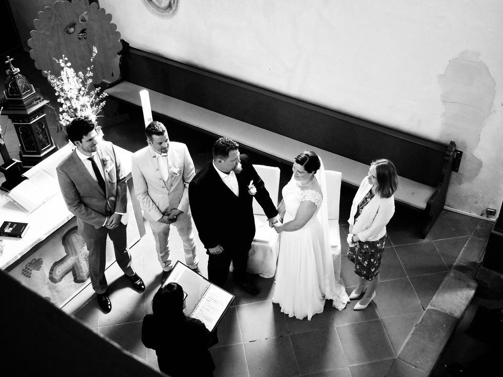 Steffi & Thorsten - Hochzeit in Neu-Isenburg