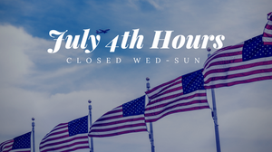 Zio 2017 July 4th Hours