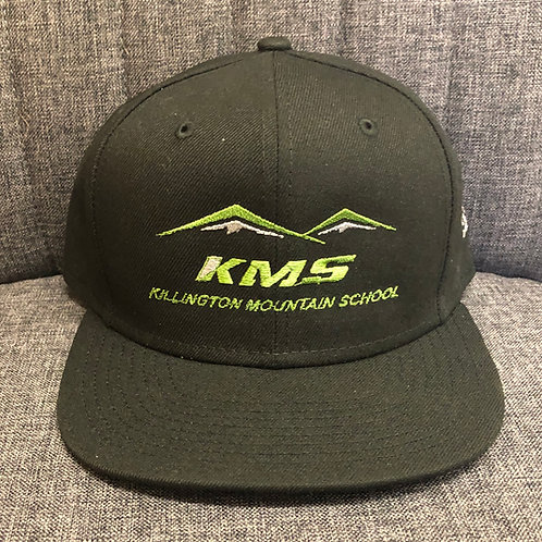 KMS New Era Snapback