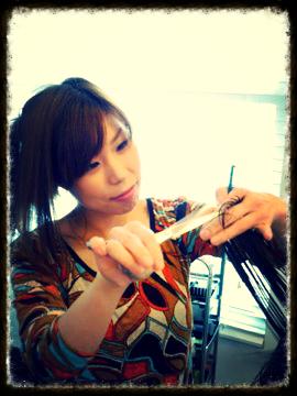 Yumi Yakushijin