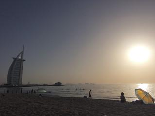 Burj Al Arab⭐︎★⭐︎★⭐︎★⭐︎