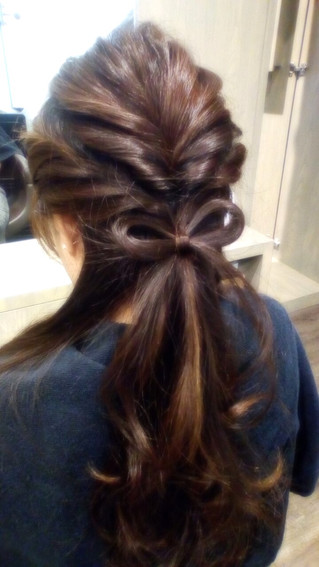 🎀 Hair Set 🎀