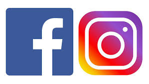 Instagram & Facebook
