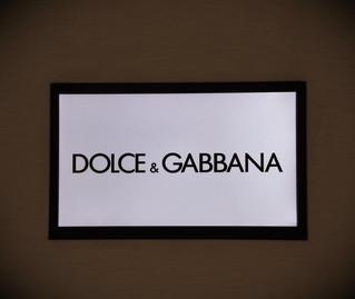 Dolce & Gabbana ✖︎ Dubai