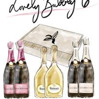 Lovely Bubbly 6