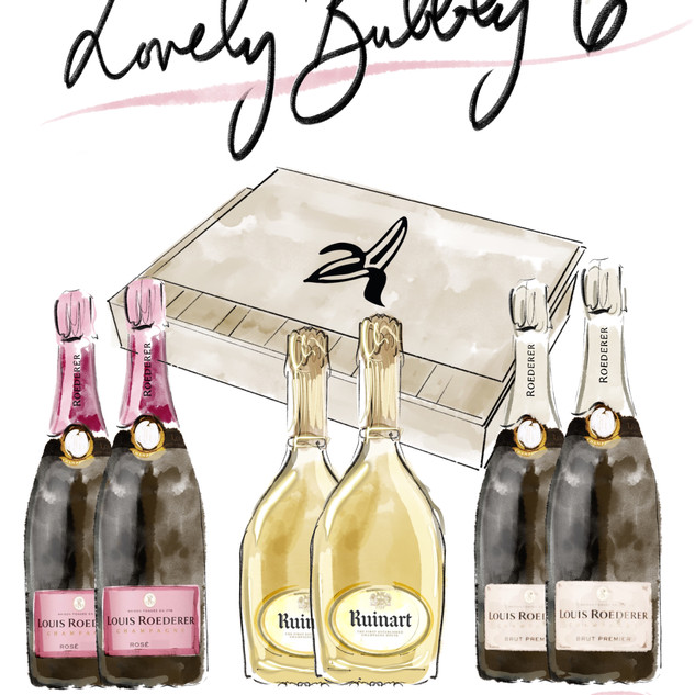 Lovely Bubbly 6