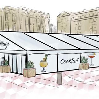 Edinburgh Cocktail week - Press image