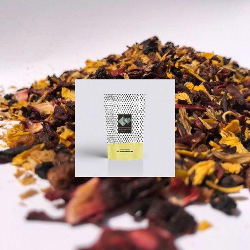 KICK - Bloody Hibiscus Tea