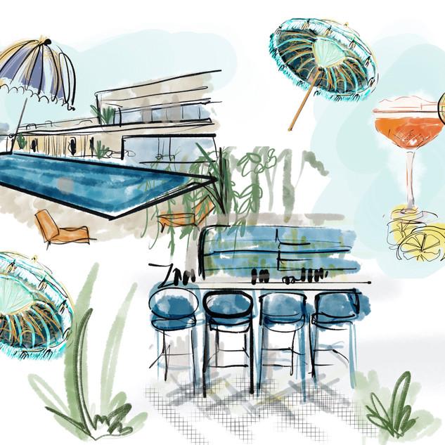 Luxury Estate & Spa