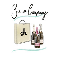 3's a Company
