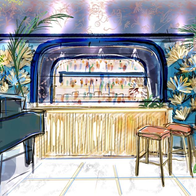 Morgana Lounge Bar