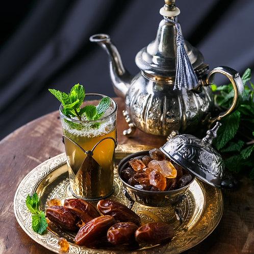 MARROCAN TEA WEBINAR