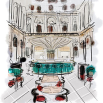 Fortnum & Mason at The Royal Exchange