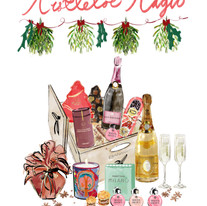 Mistletoe Magic Christmas Hamper