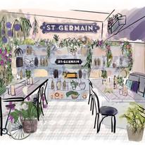 Maison St Germain at Rabble, Edinburgh