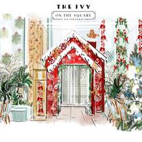 The Ivy Edinburgh