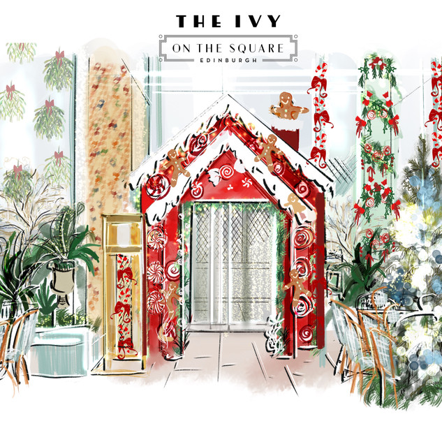 The Ivy Edinburgh