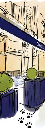 George - The Birley Clubs