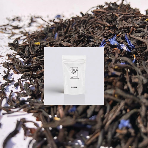 BLACK - Relise Tea