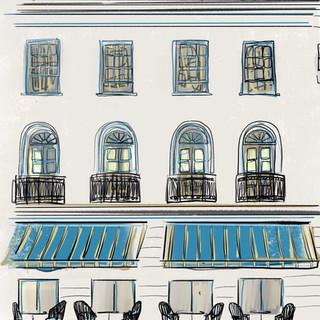 Little House Mayfair - Soho House