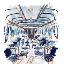 Venice Orient Express - Belmond