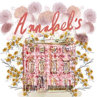 Annabel's - RHS Chelsea Flower Show