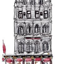 Cartier, Bond Street Mayfair