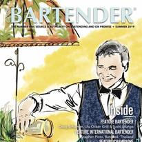 Bartender Magazine - Summer 2019