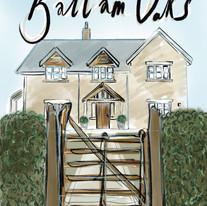 Ballam Oaks